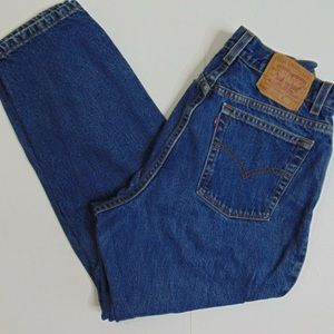 Size 16 Levi high waisted jeans